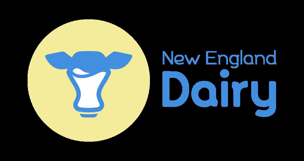 New England Dairy Logo